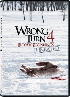Camino Sangriento 4 (2011)