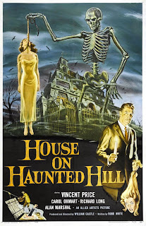 Watch House on Haunted Hill (1959) movie free online
