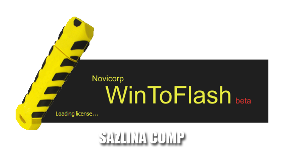 WinToFlash Full Version