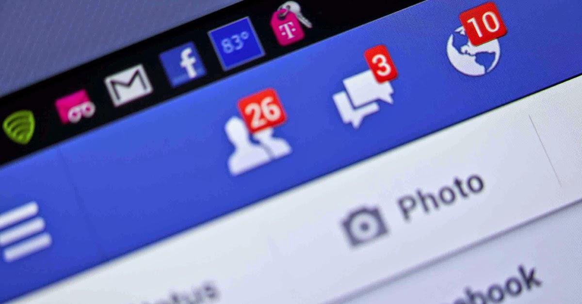 notificari, mesaje, prieteni, virtual