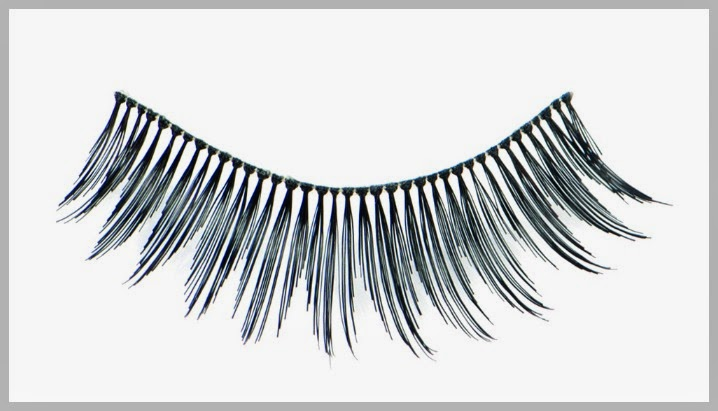 NYX Wicked Lashes in Sinful
