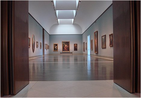 Redefining the face of beauty best art museums in the united states