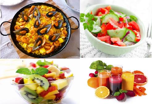 perder peso en un mes dieta