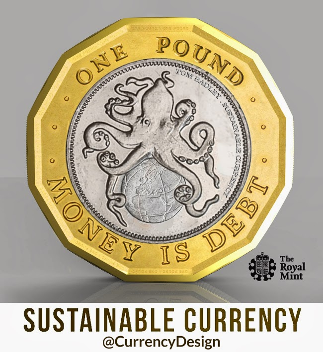 Sustainable Currency Tom Badley