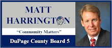 Matt Harrington for DuPage County Board