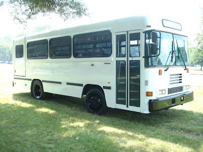 Bus sales