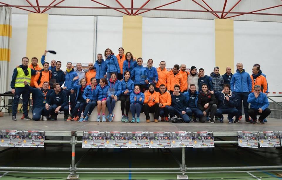 Campeones Circuito 2017