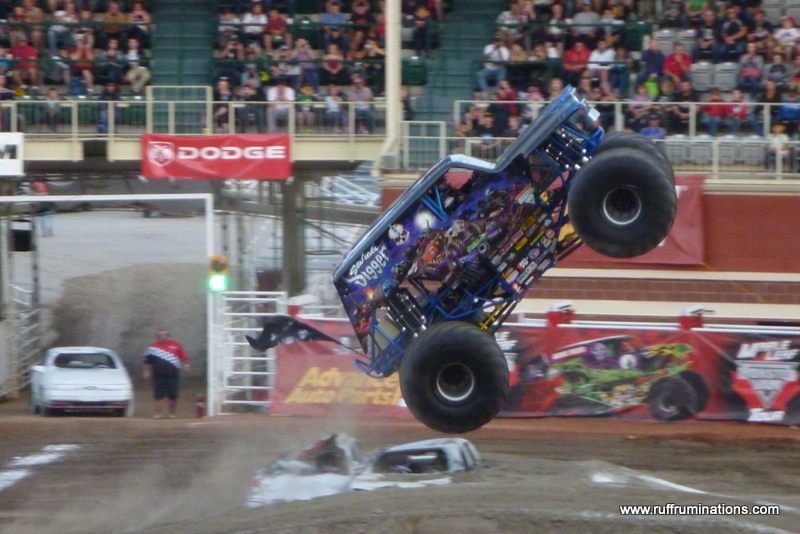 15 people interested. Check out who is attending exhibiting speaking schedule & agenda reviews timing entry ticket fees. edition of Monster Jam Calgary will be held at Stampede Grandstand, Calgary starting on 08th September. It is a 2 day event organised .