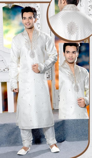 Mens Mehndi Outfits Uk : Mehndi dress for men new kurta design s b g