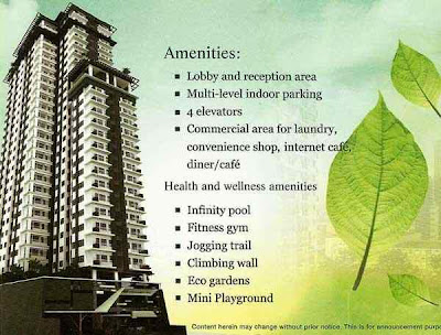 Mabolo Garden Flats Condominium Unit For Sale in Cebu Preselling near Ayala Access Road