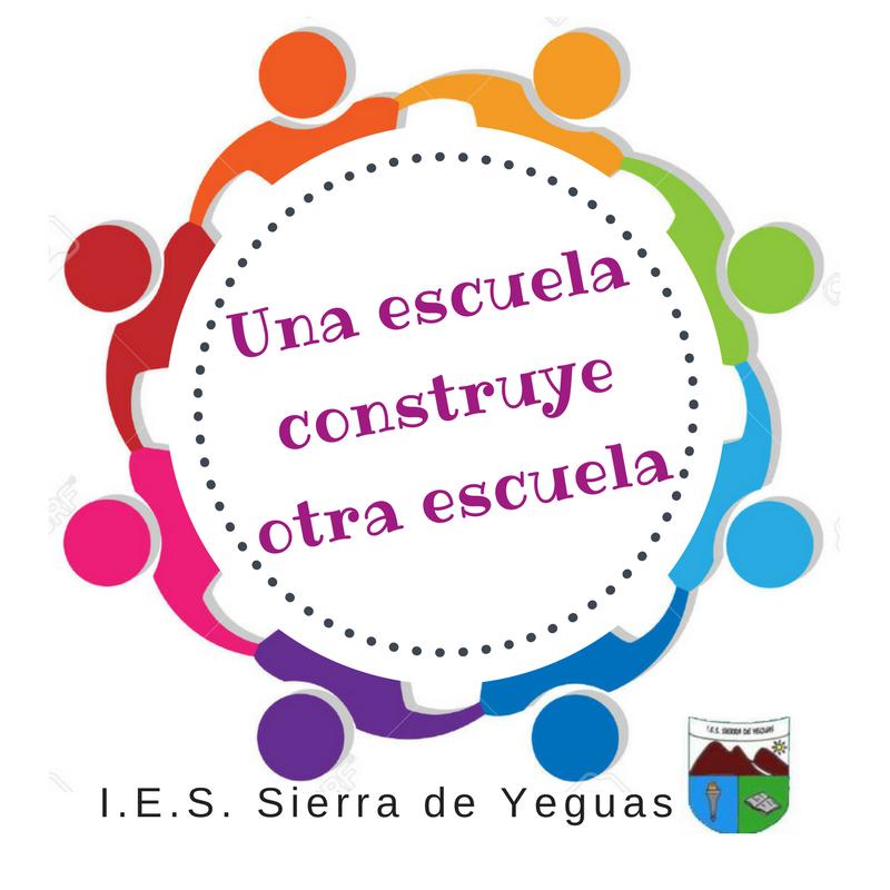"""Proyecto solidario """"Una escuela construye otra escuela"""""""