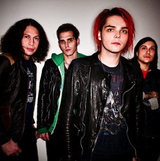 My Chemical Romance – The World Is Ugly Lyrics | Letras | Lirik | Tekst | Text | Testo | Paroles - Source: emp3musicdownload.blogspot.com