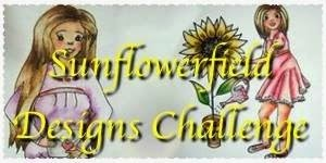Sunflowerfield Designs Challenge
