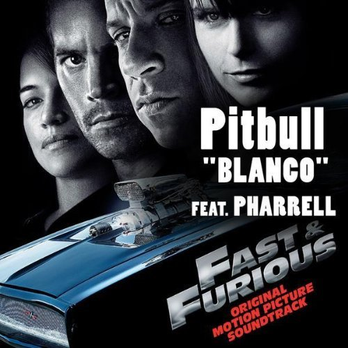 Blanco pitbull ft pharrell video pitbull music free for 1234 get on the dance floor mp3 songs free download