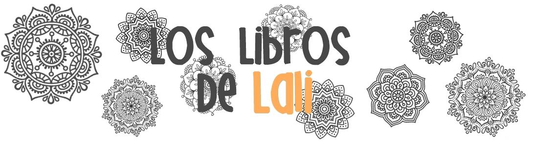 Los libros de Lali