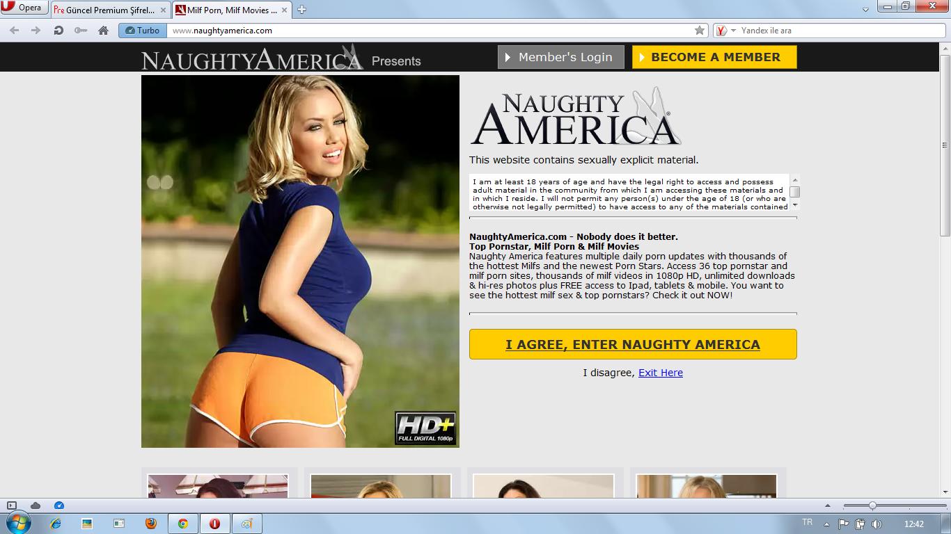Смотреть naughty america 13 фотография