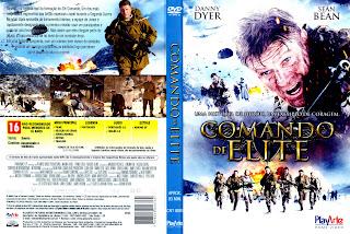 comando de elite dvd r by capas de filmes