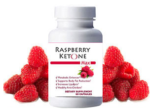 Raspberry Ketones at Walmart