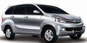 Avanza in Pakistan
