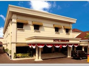 Hotel Murah Dekat Stasiun Gambir - Sriwijaya Hotel