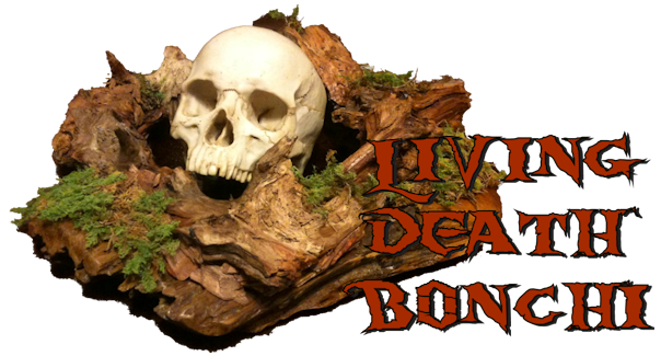 Living Death Bonchi