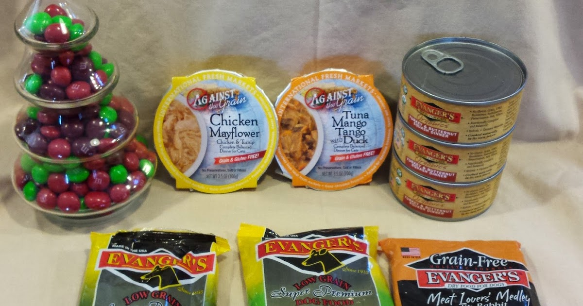 Evangers Dog Food Coupon