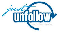 Unfollow Blog