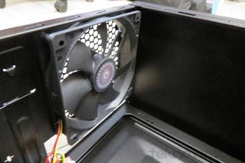 Fan Belakang Casing Cooler Master K282