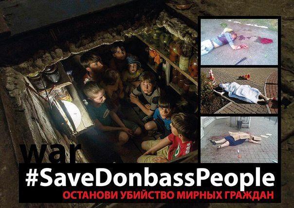 Salba dezagun Novorossia