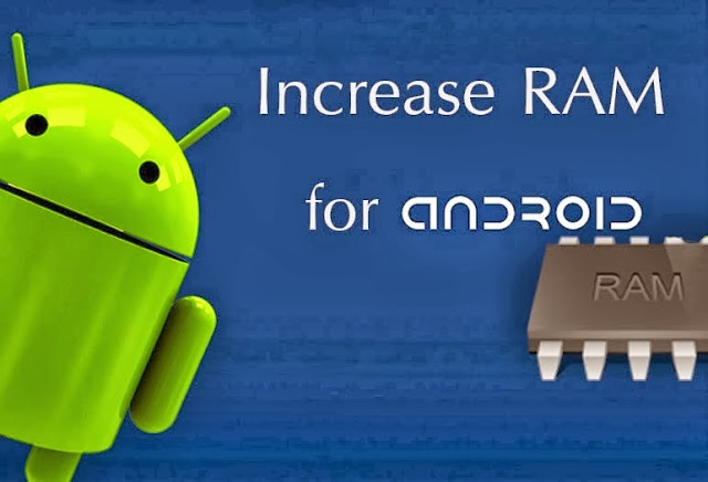 increase androids ram