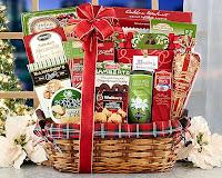 Win this treats basket