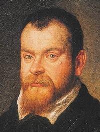 GALILEO GALILEI, científico italiano: