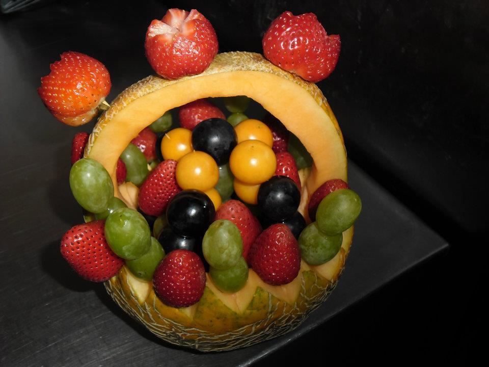 Decoracion de frutas en fiesta tattoo design bild - Decoracion de frutas ...