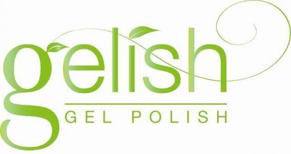 Gelish foundation gel top it off 40