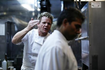 Chef Pinto Kitchen Nightmares