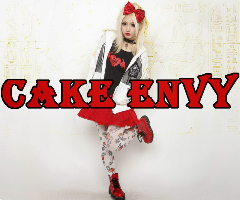 *ܤ Cake-Envy ܤ*