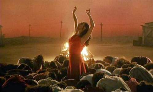 Danza Ritual del Fuego & Canción del Fuego Fatuo