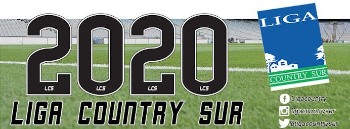 Liga Country Sur