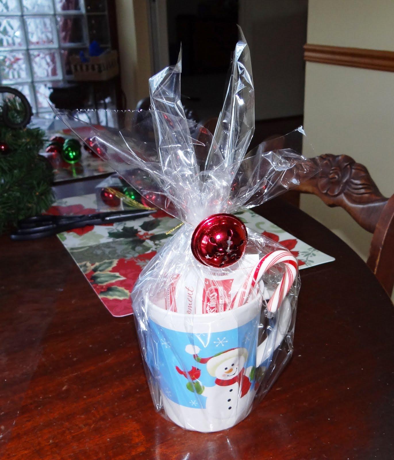 16 Semi Homemade Christmas Mugs Gifts I Made Under 25