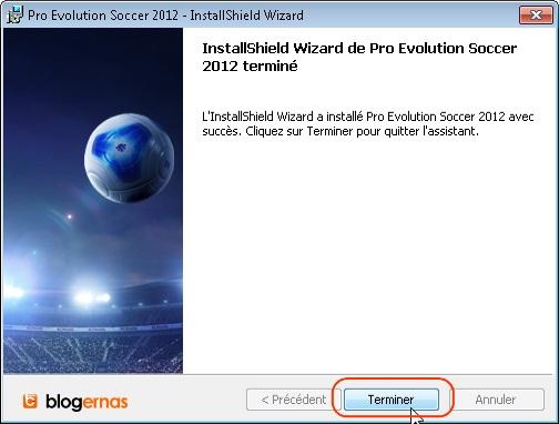 Cara Gampang Install Game PES 2012 dari DVD (Full Gambar Pedoman)