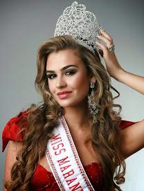 Miss Universo Maranhão 2015