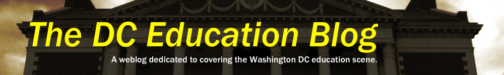 The DC Education Blog