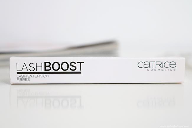 Catrice Lash Boost Lash Extension Fibres