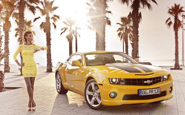 Imágenes de Carros Deportivos