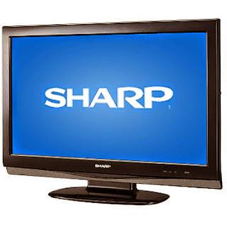 CARA MEMPERBAIKI TV SHARP