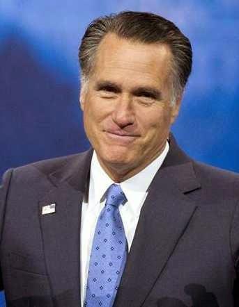2016 horoscope forecast  Mitt Romney