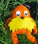 http://www.ravelry.com/patterns/library/the-lorax-3
