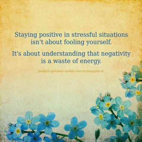mooie positieve spreuken