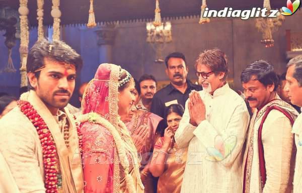 Actor Rajinikanth and Amitabh Bachchan Venkatesh Mohan ...