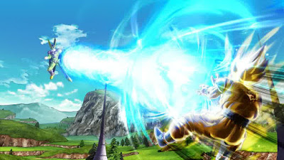 Download Gratis Dragon Ball Xenoverse Repack 2015 Full Version